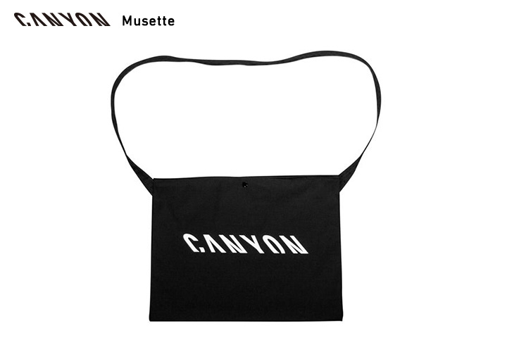 CANYON Musette