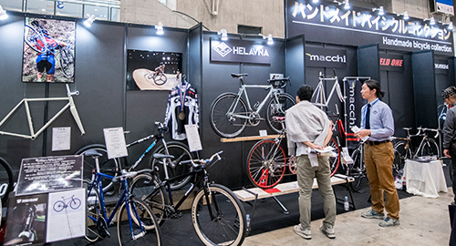 HANDMADE BICYCLE COLLECTION