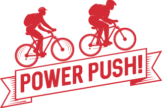 POWER PUSH