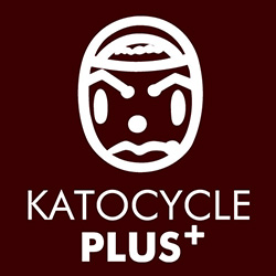 KATOCYCLE PLUS