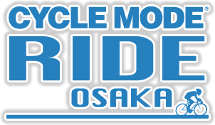 CCYCLEMODE RIDE Osaka